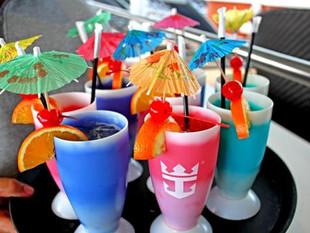 Cruise Spotlight:  RCI Alcohol Policy