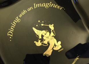 Park Spotlight: Dine with an Imagineer