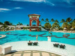 Resort Spotlight: Sandals Grande Antigua Resort and Spa