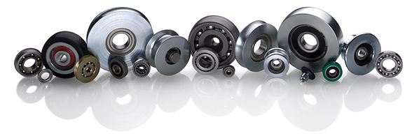 Custom, Non-Standard, Special Bearings