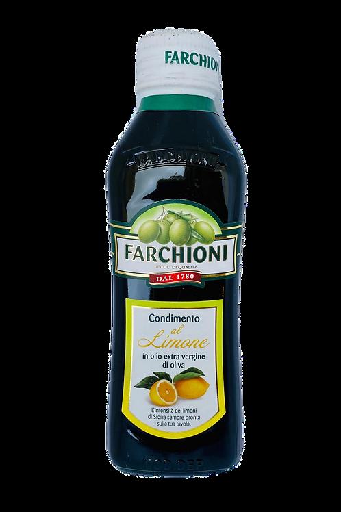 Aceite de Oilva y Limon Farchioni, 500g