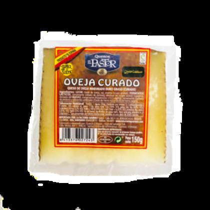 Queso de Oveja Curado, 150g