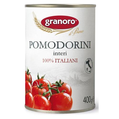 Tomates Cherry Granoro 400 gr