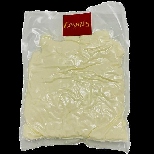 Queso Ricotta rallado, 450g. Ideal para rellenos y ensaladas