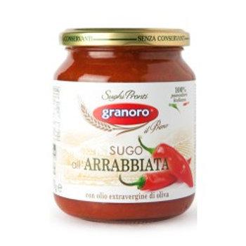Salsa Arrabbiata, 370g