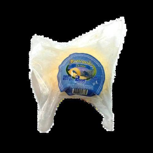 Mantequilla Artesanal, 500g