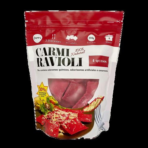 Ravioli 4 Quesos 450 g