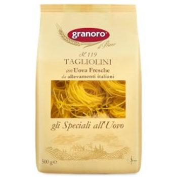 Nidos de Tagliolini, 500g