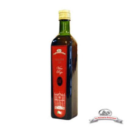 Vinagre Vino Rojo, 500ml