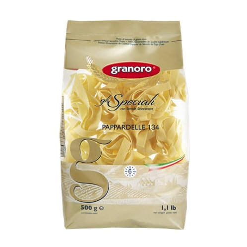 PAPARDELLE 500 GR