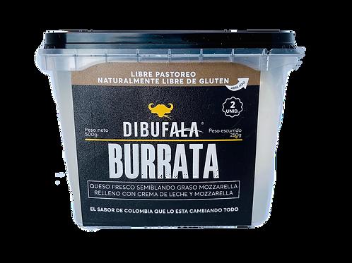 Burrata, 500g