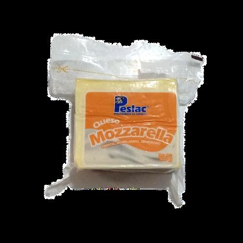 Queso Mozzarella, 500g
