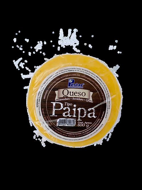 Queso Paipa, 500g