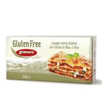 Lasagna Gluten Free, 250g