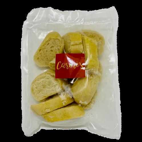 Pan baguette para bruschettas (congelado)