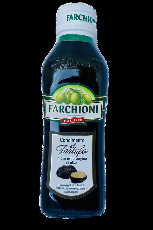 Aceite de Oliva y Trufas