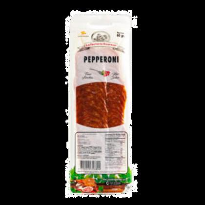 Pepperoni, 60g