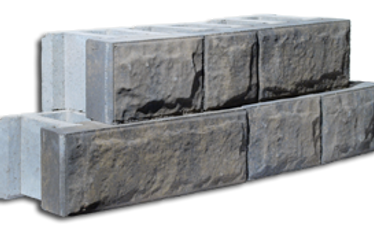 Deerwood Lanscaping ltd. | Official Allan Block and Expocrete Supplier | AB Fieldstone
