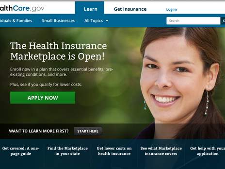 Get Your Health Insurance