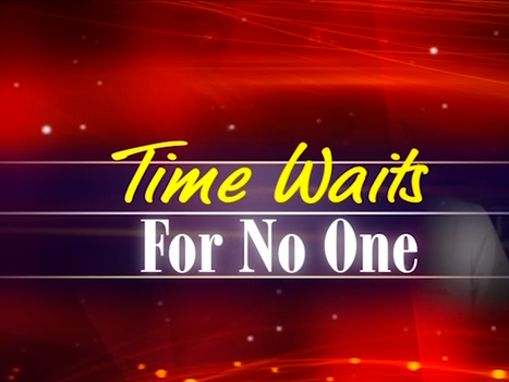 Time Waits For No One TV & Radio Show On WTOL - 11 & 1370 AM WSPD