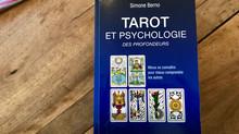 """""""Tarot & Psychologie des profondeurs"""" vient d'être réedité, augmenté de la signifi"""