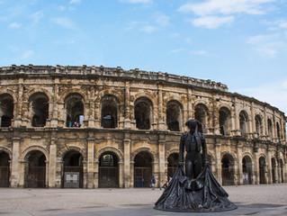 Nouveau Simone Berno reçoit et anime des stages à Nîmes En avril et mai 2019
