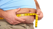 'Fat but fit' are at increased risk of heart disease