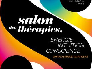 Salon des Thérapies le 27 janvier 2017