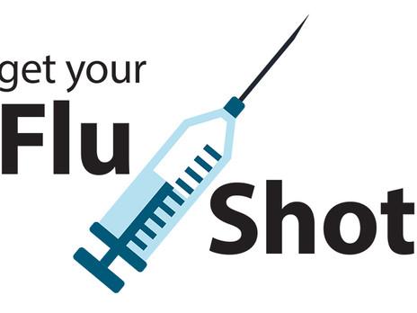 Heart failure: Flu shot may slash death risk