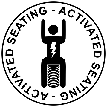 Activated Seating