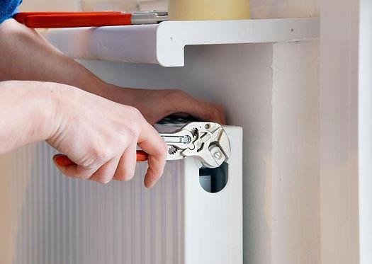 Contrat d'entretien de chaudière gaz