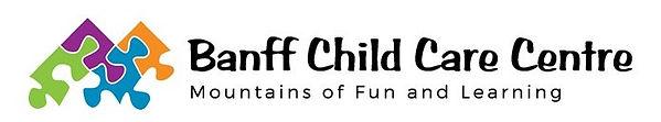 The Banff Child Care Centre logo 2018.jp