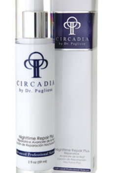 Circadia Nightime Repair Plus