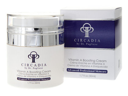 Vitamin A Boosting Cream