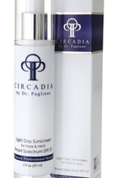 Circadia Light Day  Sunscreen Broad Spectrum SPF37