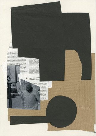 Collage Texture Layout 03