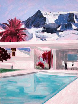 Antarctic Pool