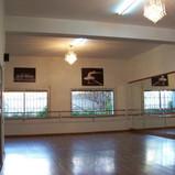 Salle de danse principale