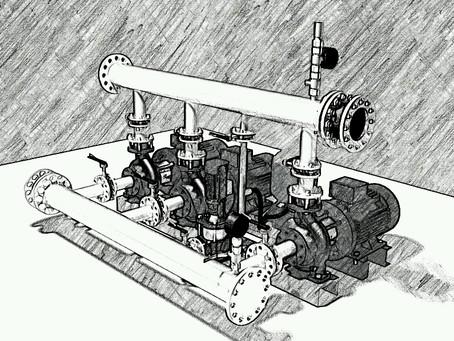 Каталоги станций повышения давления и пожаротушения LYNX.