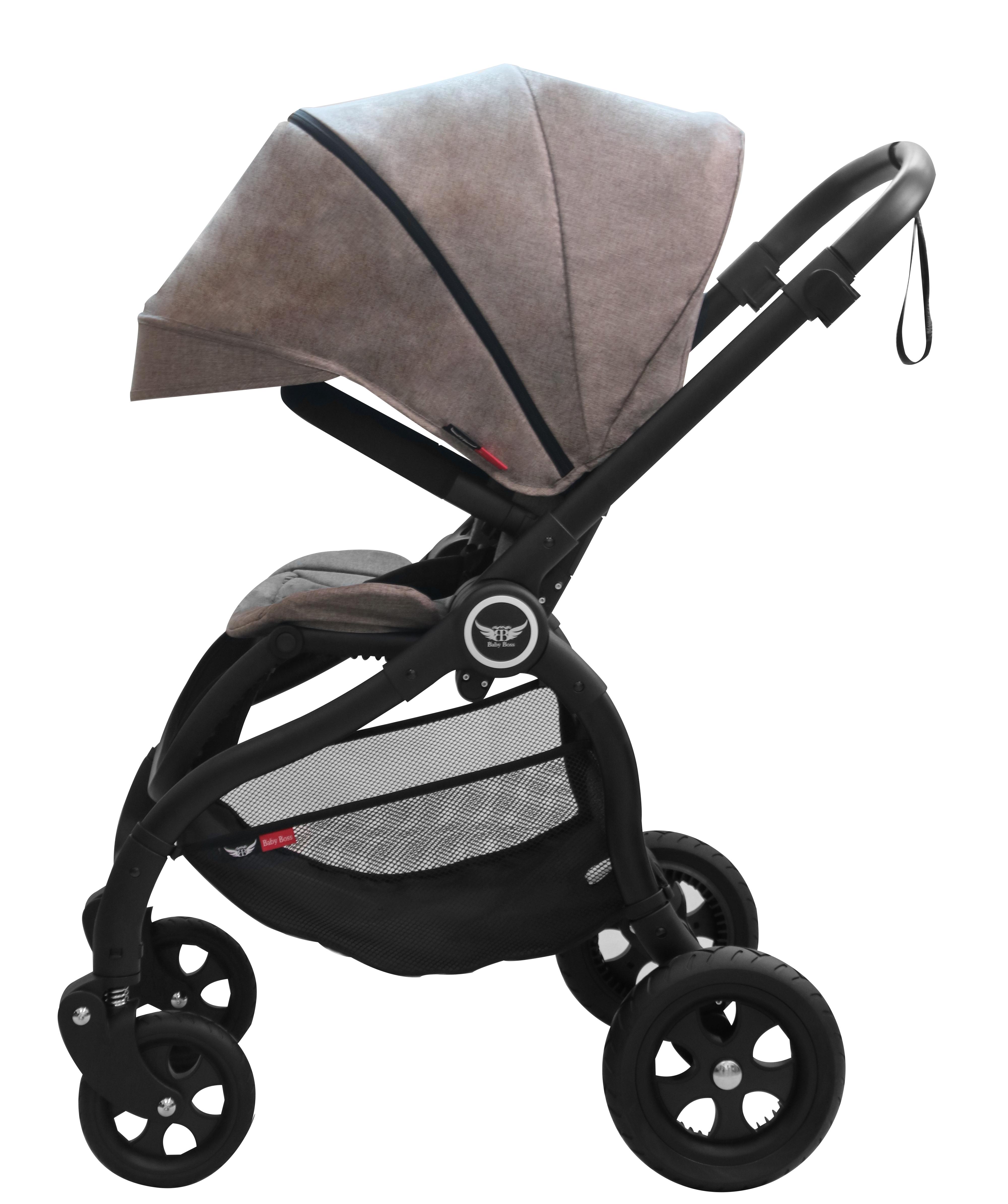 סופר עגלת תינוק בייבי בוס טייגר HN-83