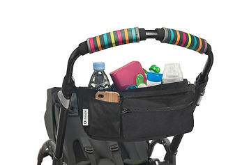 ארגונית איכותית לעגלת תינוק