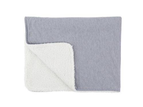שמיכה לתינוק רב עונתית אפורה - קאדלקו