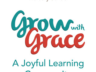 """Grow With Grace"" Silent Auction"