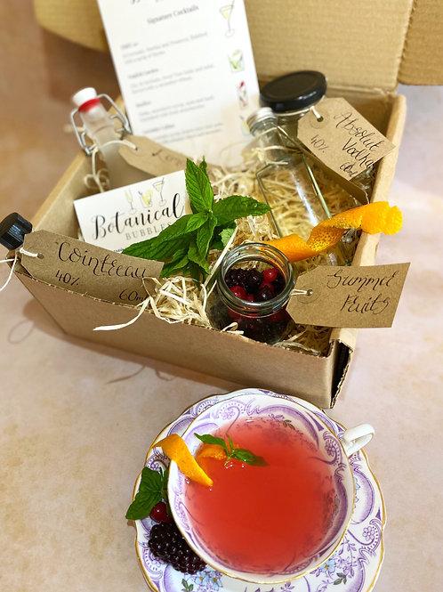 Friendship Cocktail Box