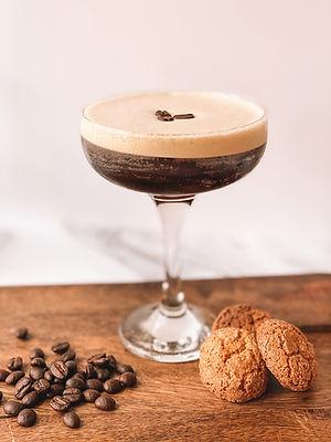 Espresso Martini, Surrey Bar, Cocktail B