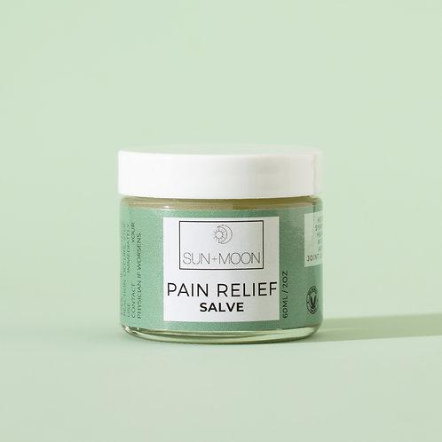 Pain Relief Salve