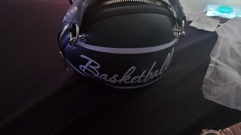 Basketball purse