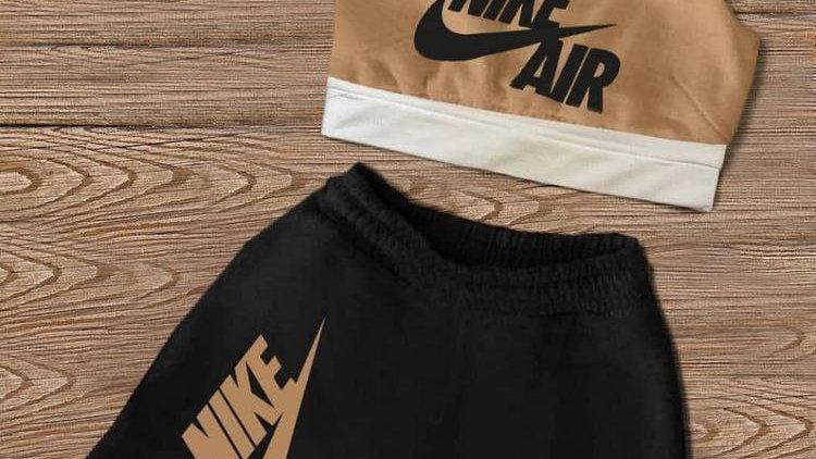 Nike skirt sets