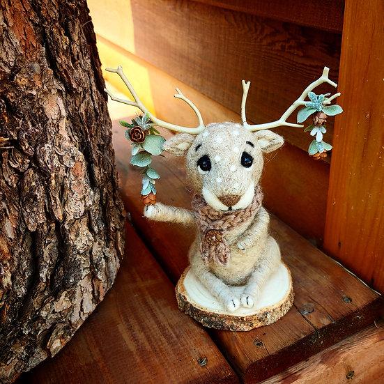 Radford the Reindeer