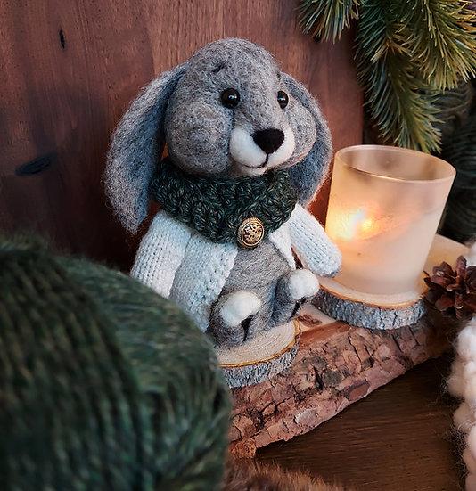 Wintergreen Bunny